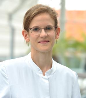 Dr. Mareike Frick